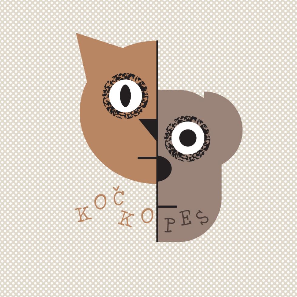 Je to kočka, nebo pes? Otestuj si pravidla slovotvorby.