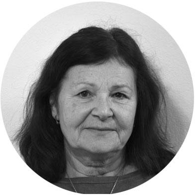 PaedDr. Hana Mikulenková